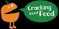 Cracking Good Food Logo