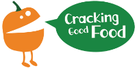 Cracking Good Food Logo
